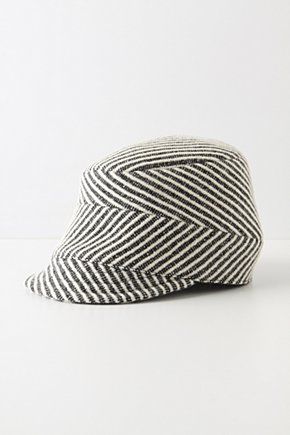 Abbey Road Cap - Anthropologie.com from anthropologie.com