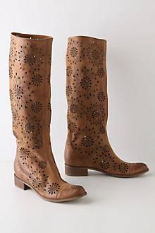 Foxglove Boots