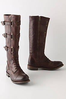 Tate Boots