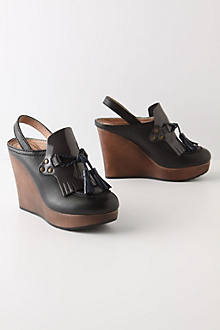 Ulla Wedges