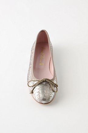 Morelia Ballerinas - Anthropologie.com