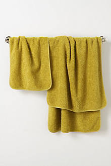 Well-Versed Towel Collection