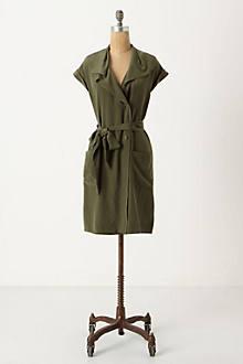 Ida Shirt Dress