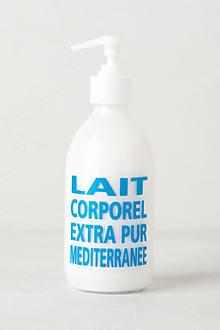 Compagnie De Provence Body Milk