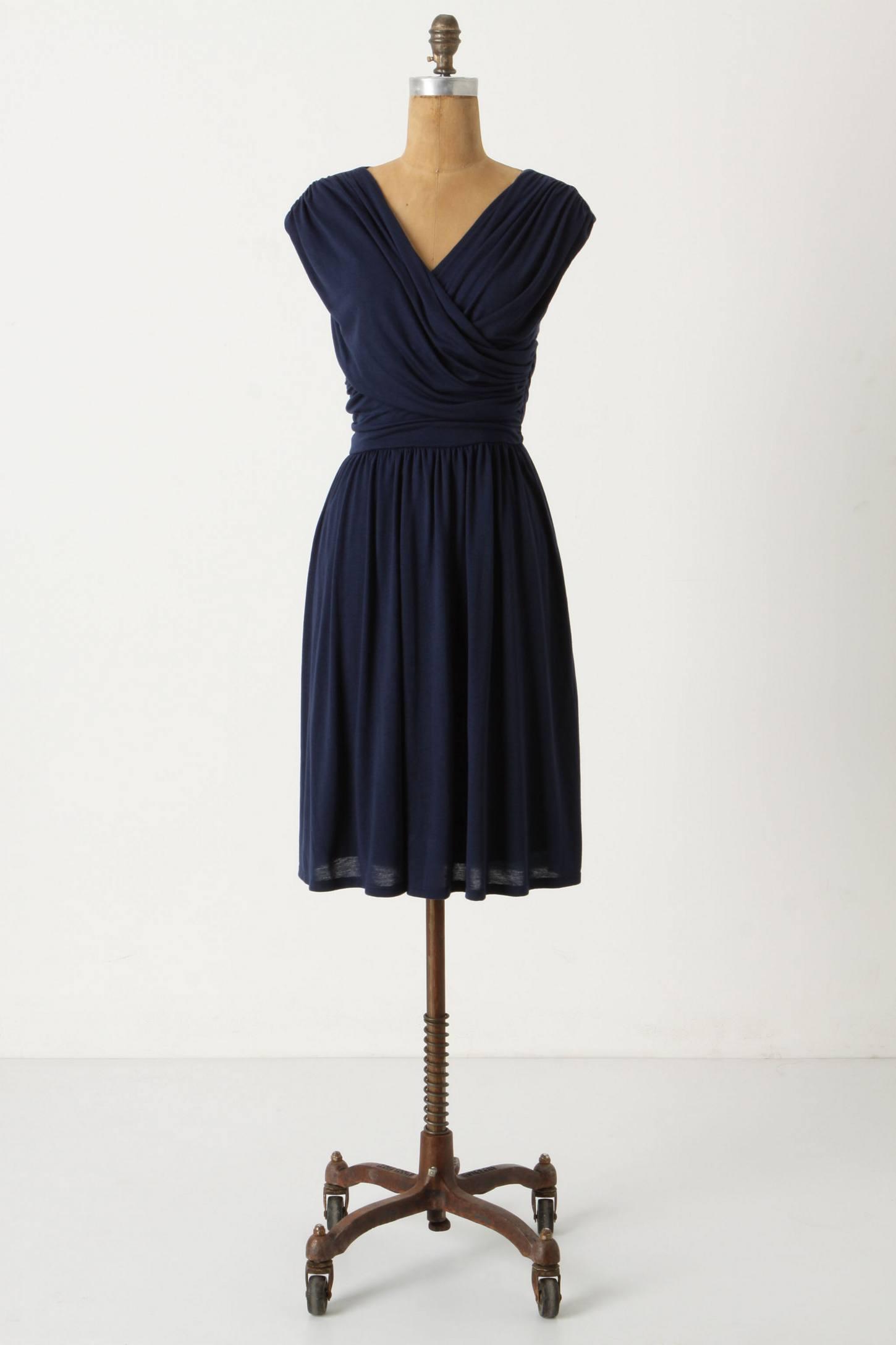 Whirligig Dress - Anthropologie.com