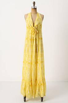 Mementos Maxi Dress
