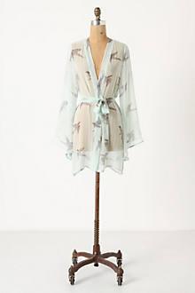 Passerine Robe