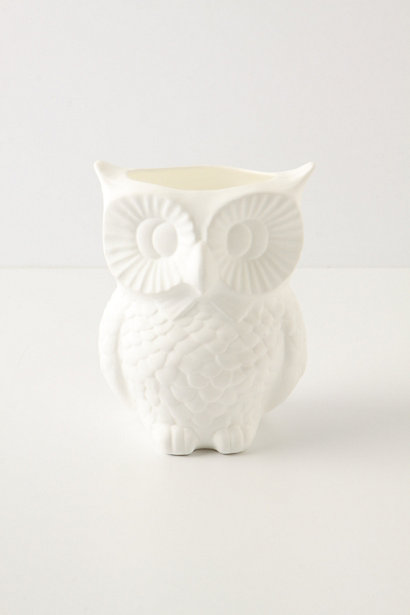 Sale alerts for Anthropologie Sleepy Hollow Pencil Cup - Covvet