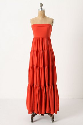 Picacho Dress - Anthropologie.com