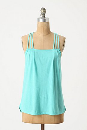 Ternary Strap Tank - Anthropologie.com from anthropologie.com