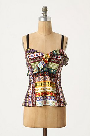 Conestoga Corset - Anthropologie.com from anthropologie.com