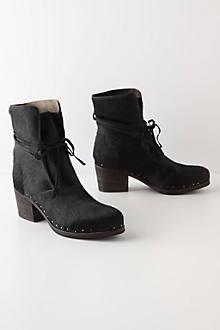Connemara Boots