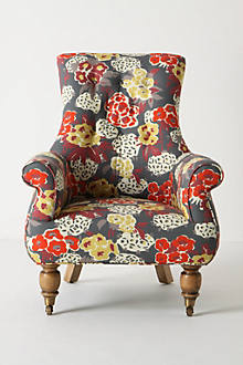 Astrid Chair, Posy
