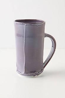 Pinched Corners Mug