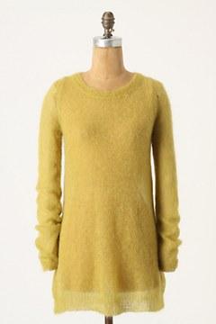 Bailong Pullover, Peridot
