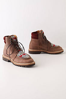 Cowichan Boots
