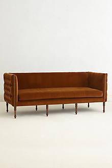 Velvet Ditte Sofa