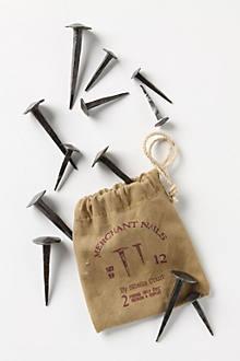 Merchant Nails