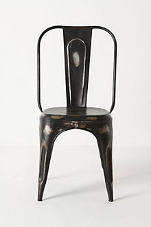 Redsmith Dining Chair, Carbon