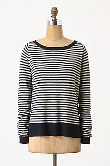 Shallop Pullover