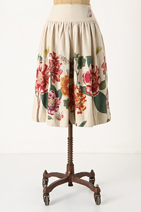 Last Blooming Skirt - Anthropologie.com from anthropologie.com