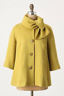 Ascot Swing Coat
