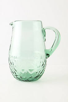 Soda-Lime Pitcher
