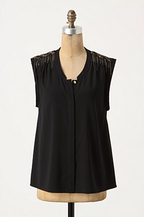 Passant Blouse - Anthropologie.com from anthropologie.com