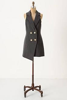 Ace Vest Dress