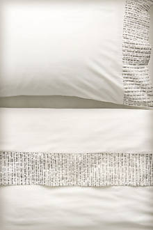 Typeface Pillowcases