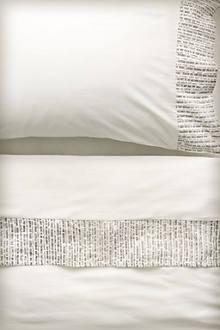 Typeface Pillowcases
