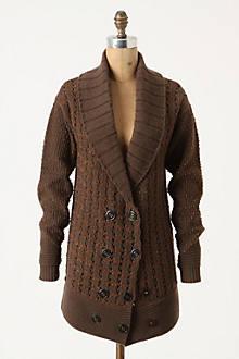 Tuzla Sweater Jacket