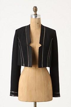 Sofya Cropped Jacket