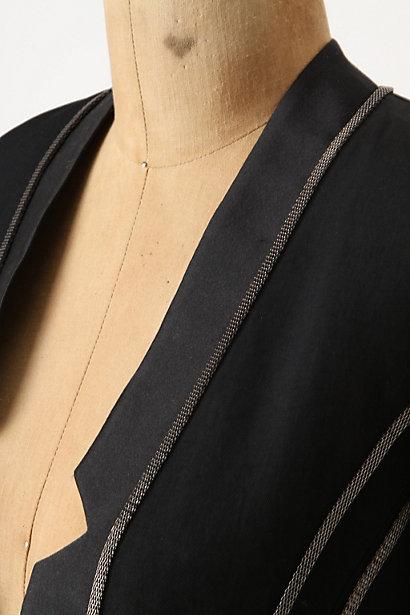 Sofya Cropped Jacket - Anthropologie.com