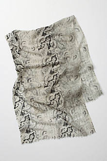 Fading Ink Scarf