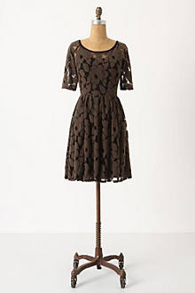 Unconditional Osier Dress
