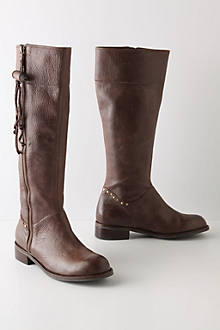 Brass Tacks Boots