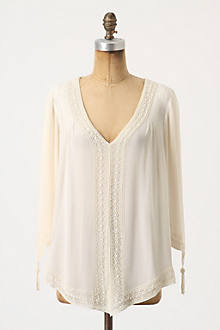 Bobble Beaded Blouse