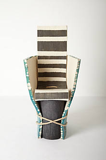 Ms. Marine Chair