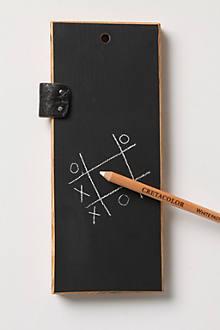 Bygone Blackboard, Slim