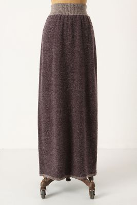 Petaluma Sweater Skirt