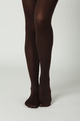 Black Tights - Size M/L - $13.50