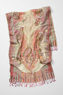 Baroque Dusted Scarf