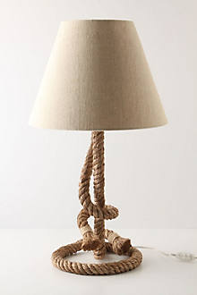 Riata Lamp Ensemble
