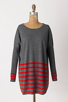 Fine Lines Sweater