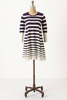 Gradients Sweater Dress