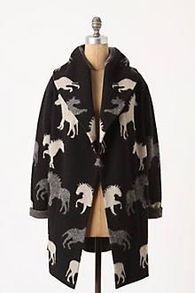 Dressage Sweatercoat