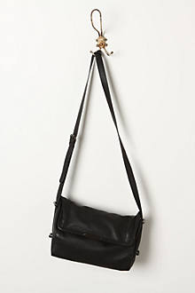 Solid Vardo Shoulder Bag