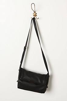 Solid Vardo Shoulder Bag