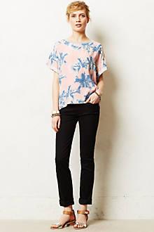 AG Stevie Sateen Jeans